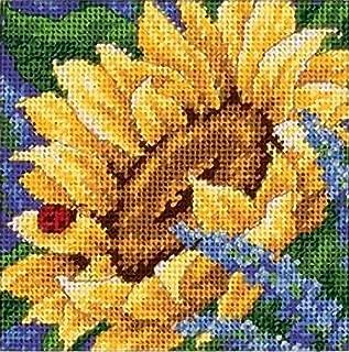 Best sunflower needlepoint kit Reviews