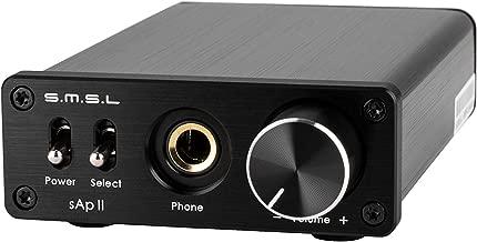 smsl sap ii headphone amp