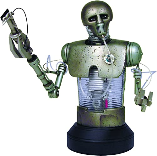 Star Wars Büste 1 6 2-1B Surgical Droid 18 cm