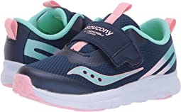 3d98fb957b12a Girls Athletic Blue Shoes + FREE SHIPPING