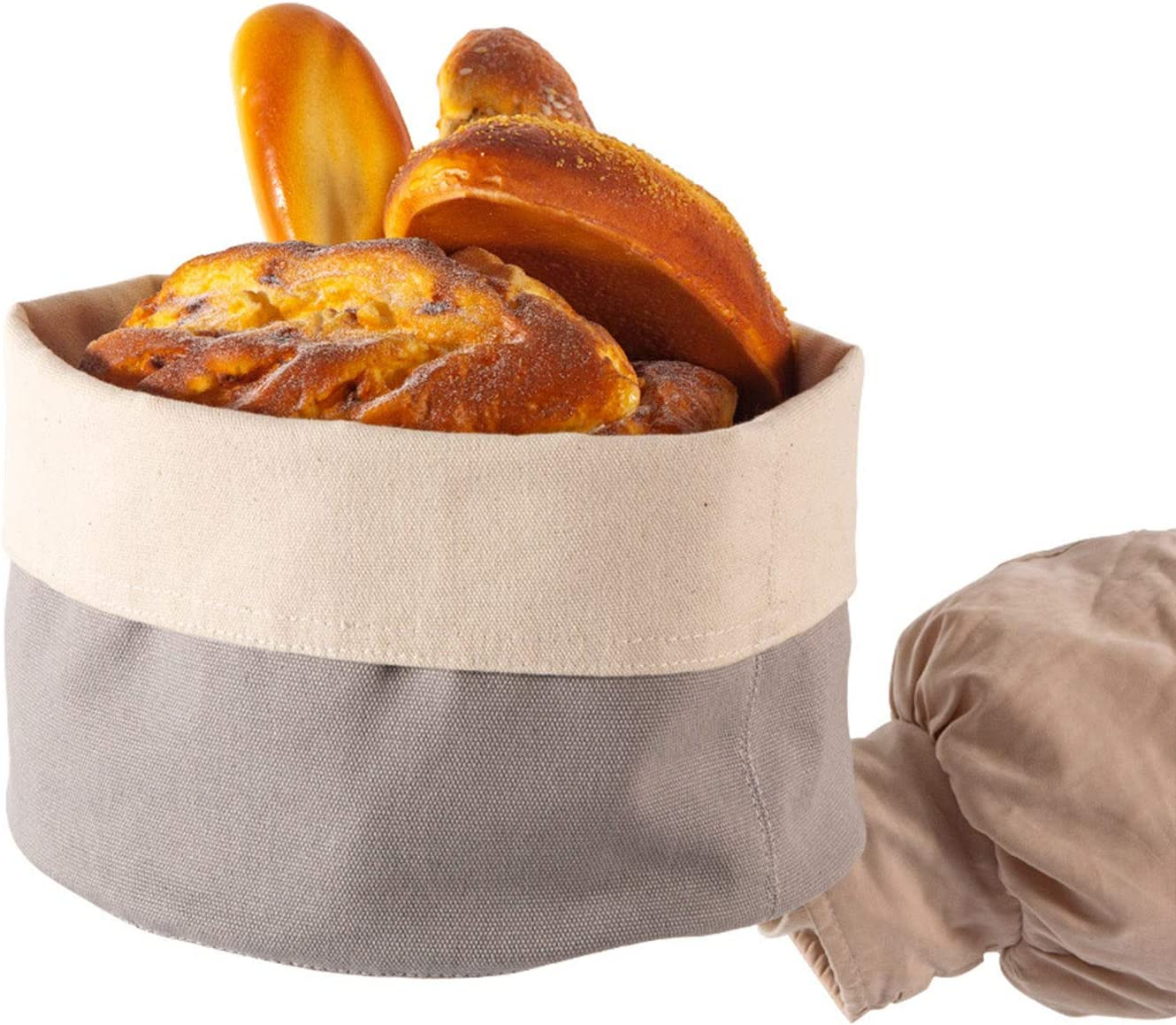 Mail order Linen Our shop OFFers the best service Bread Bags for Minimalist Pr Box Homemade