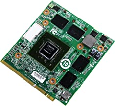 nVidia GeForce 9600M GT 9600MGT GDDR3 512MB MXM II G96-630-A1 Graphics Video Card for Acer Aspire 4930G 6920G 6930G 6935G ...