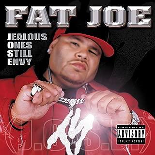 Jealous Ones Still Envy (J.O.S.E) [Explicit]