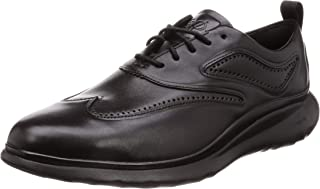 Men's 3.Zerogrand Wingtip Oxford
