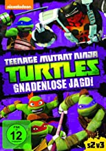 Amazon.es: Tortugas Ninja: Películas y TV