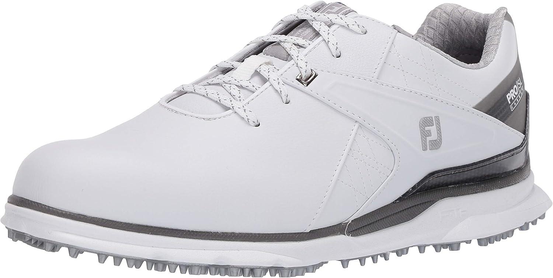 lowest price FootJoy Men's Pro Sl Golf low-pricing Carbon Shoes