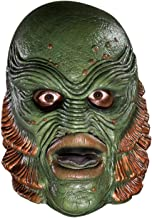 Rubie's Costume Co. Men's Universal Studios Creature from The Black Lagoon Latex Mask