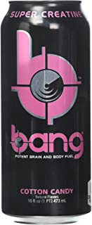 Best bang energy drink caffeine free Reviews