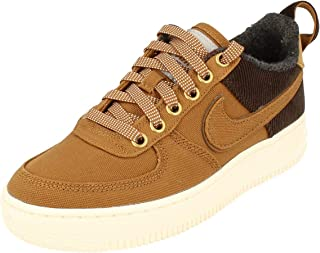 Air Force 1 PRM WIP GS Trainers Av3524 Sneakers Shoes