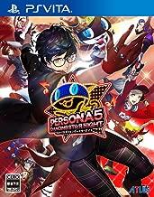 Persona 5 Dancing Star Night - PSVita Japanese ver.
