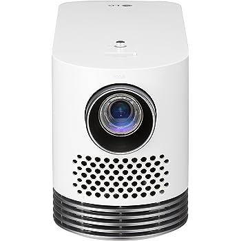 LG HF80JG - Proyector láser TV portátil Full HD 1080 (Pantalla de ...