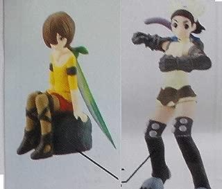 アルカイック シールド ヒート フィギュア コレ 人気2種 RPG 全2種 1 エミュ2 スティーラー DSソフトの常識
