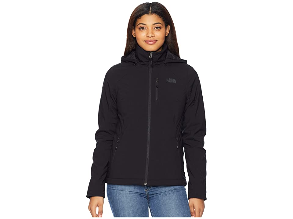 The North Face Apex Elevation 2.0 Jacket (TNF Black) Women