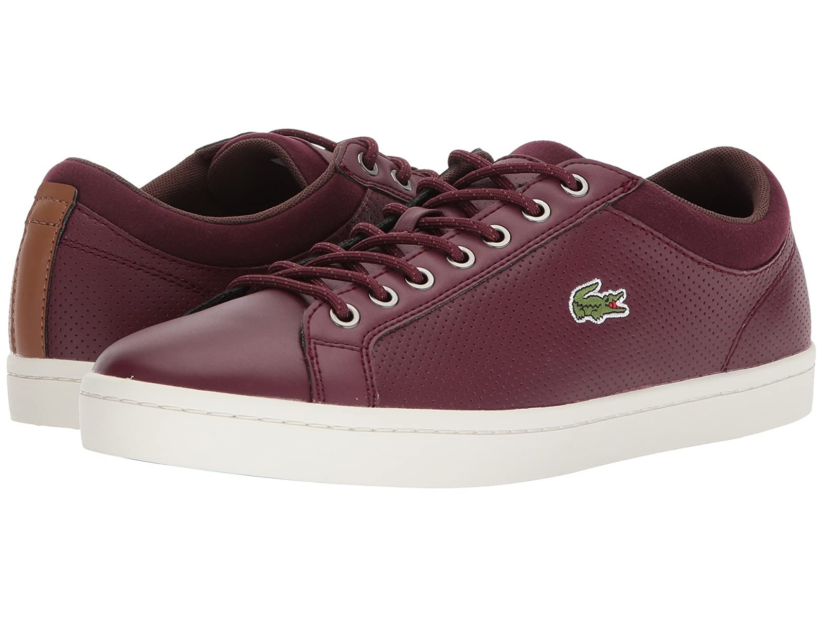 Lacoste Straightset Sp 317 1 CamAtmospheric grades have affordable shoes