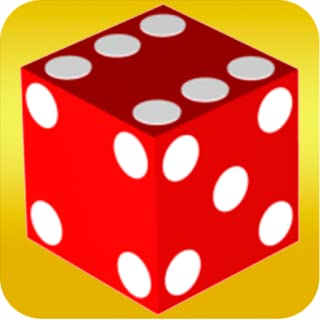 My Craps Game (Kindle Tablet Edition)