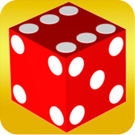 My Craps Game for 10' Android Tablets