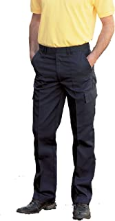 """Mens Cargo Combat Work Trousers Sizes 28""""- 52"""" Workwear Pants"""