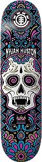 Element Skateboards Nyjah Huston Calavera Skateboard Deck - 8
