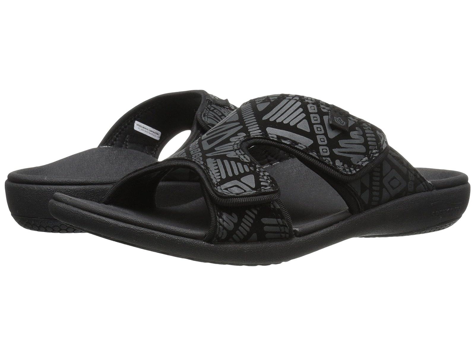 Spenco Kholo Tribal SlideAtmospheric grades have affordable shoes