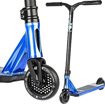 Invictus - Patinete completo – Patinete profesional para cualquier edad Rider – Patinetes Pro para niños Scooters para adultos – Pro Scooter Deck, ...