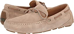 Gold Cup Harpswell 1-Eye Suede w/ ASV