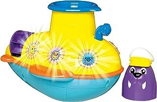 Ndier Plongeur Jouets pour Enfants Bain Swim Time Fun Plong/ée sous-Marine Adventurer Wind Up Jouet Water Diver Jouets denfants 1Pc
