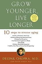 Best grow younger live longer deepak chopra Reviews