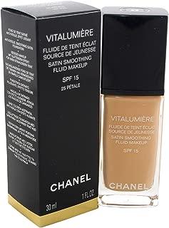 Katase Chanel Vita Lumiere Fl uid # 25 30 ml Parallel Import Goods, Clear