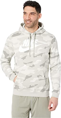 NSW Club Camo Pullover Hoodie