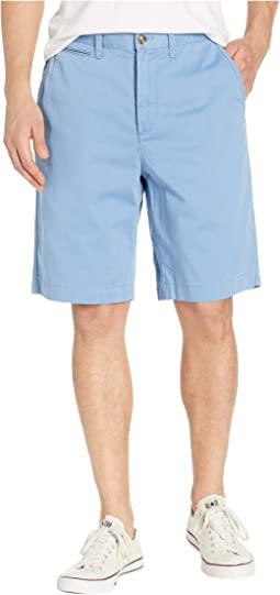 Relaxed Fit Surplus Shorts