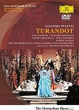 Puccini: Turandot at the Metropolitan Opera