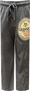 Bioworld Merchandising Men's Guinness Beer Logo Lounge Pants