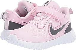 Pink Foam/Dark Grey