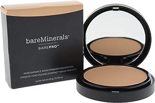 bareMinerals Barepro Performance Wear Powder Foundation - 16 Sandstone, 10 g