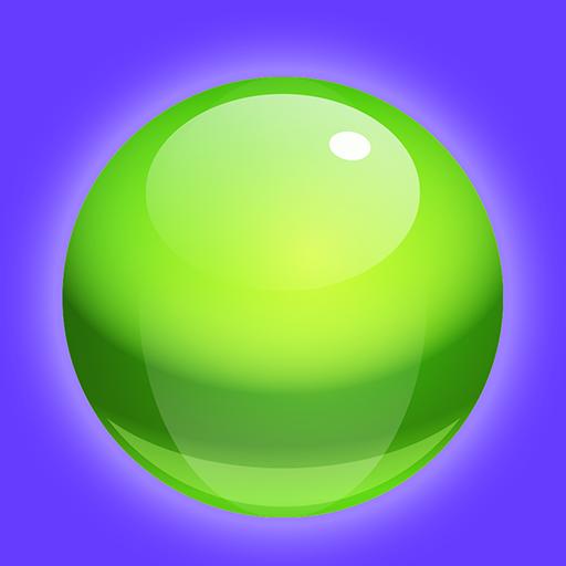 Number Bubbles: Aim & Merge 3D
