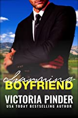 Charming Boyfriend: A Cinderella Retelling (Steel Series Book 8) Kindle Edition