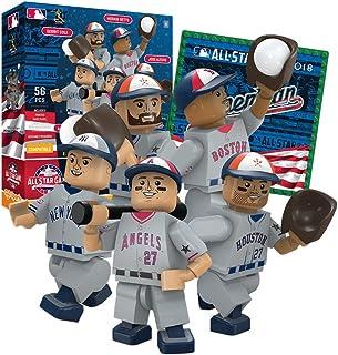 Manny Machado Los Angeles Dodgers OYO G5 Players Weekend Minifigure Figure //100