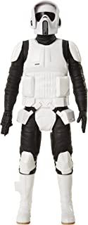 star wars 18 scout trooper action figure