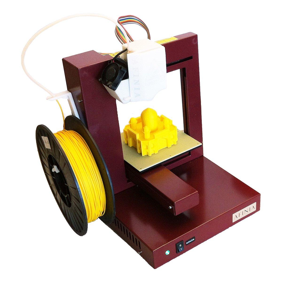 Afinia H480 impresora 3d: Amazon.es: Amazon.es