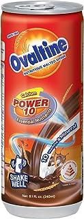 POKKA Ovaltine Malted Chocolate Drink, 240 ml (Pack of 24)