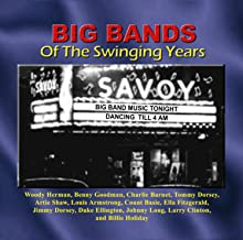 Best big bands of the swinging years Reviews