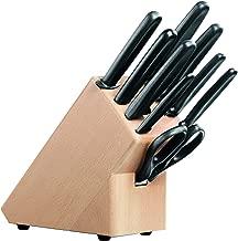 Victorinox 5.1193.9 Standard Cutlery Block, Beechwood
