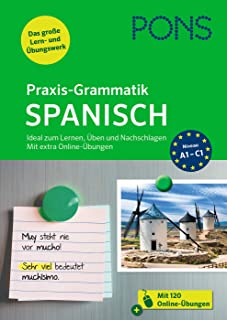 Best pons de spanisch Reviews