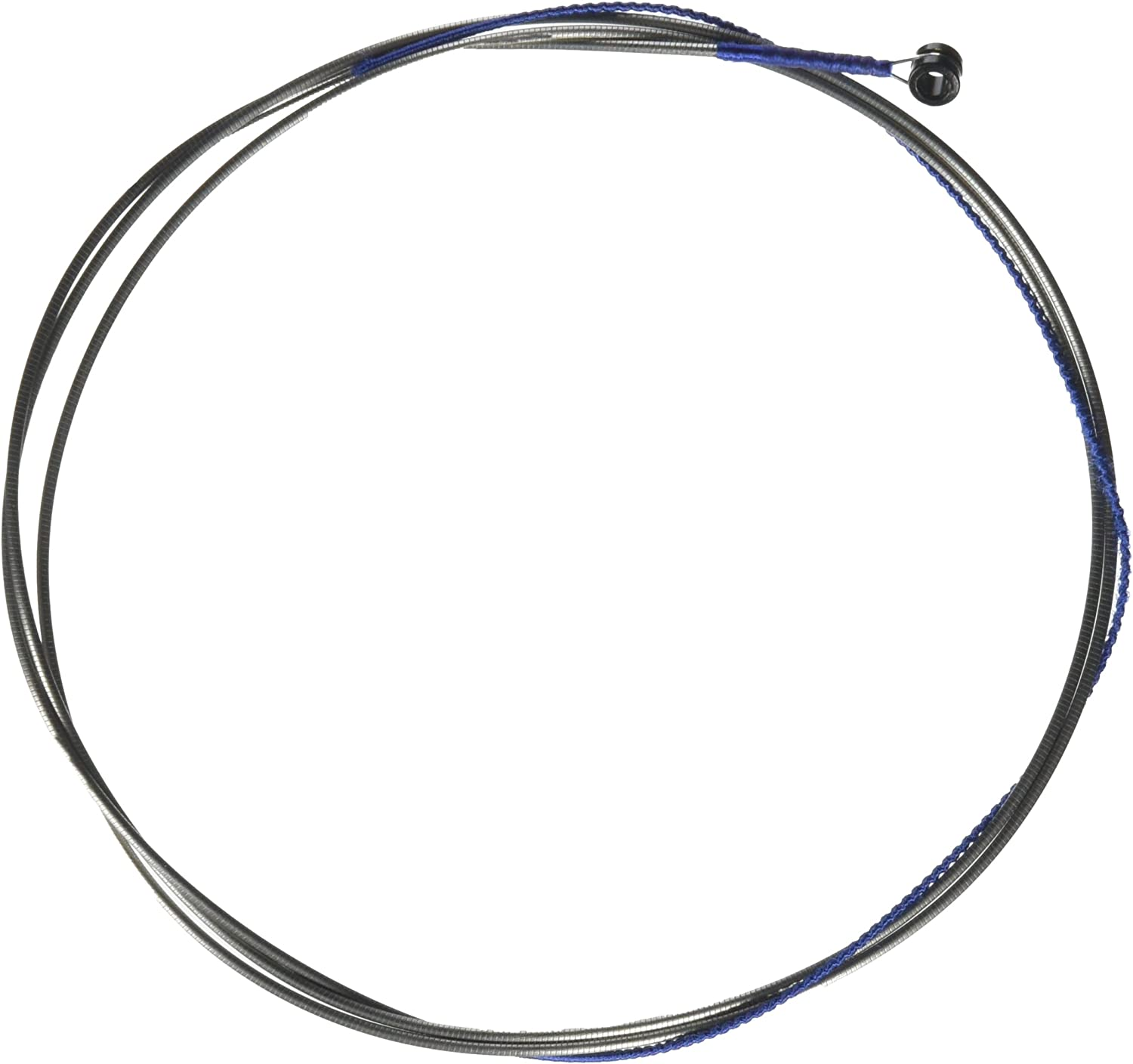 D'Addario Single Bass Chromes Flat Wound free shipping Sup Max 48% OFF 060 Long Stri Scale