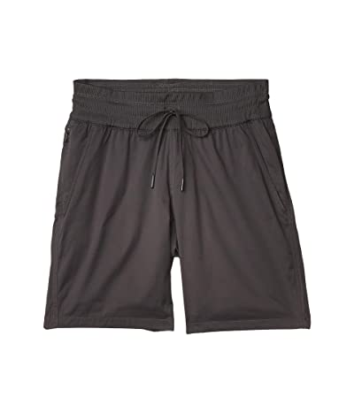 The North Face Aphrodite Bermuda Shorts (Graphite Grey) Women