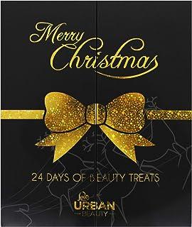 Urban Beauty Stylish Make-Up Advent Calendar Containing 24