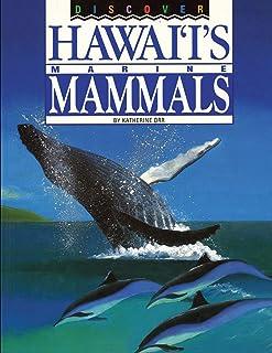 Discover Hawai'i's Marine Mammals