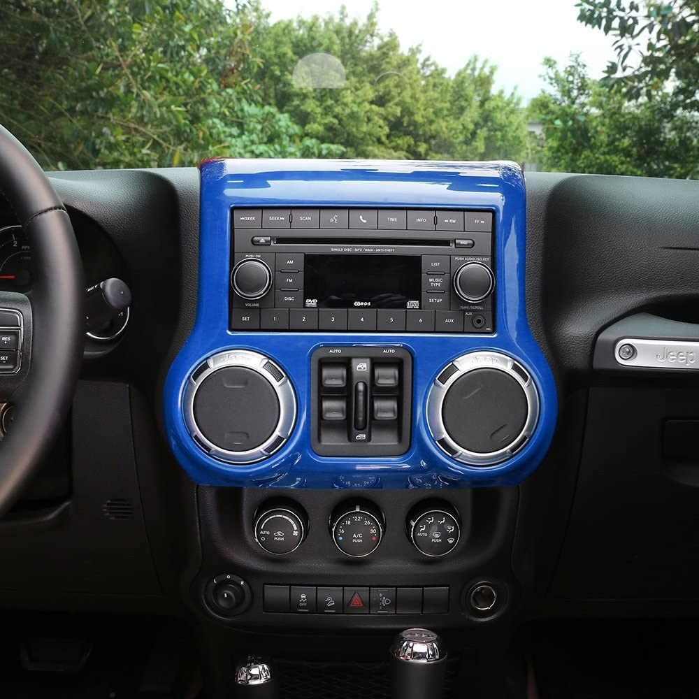 RT-TCZ Inner Accessories Center Panel Dashboard Console Control Cheap mail order shopping Detroit Mall
