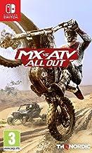 MX Vs ATV ALL OUT (Nintendo Switch)