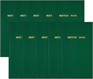 Kokuyo surveying field book sketch book 40 sheets 10 books set cell -Y3